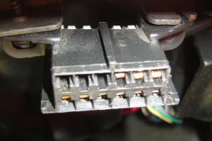 Ecm swap also P1516 Chevrolet Throttle Actuator Control Module Throttle also 2014 Ram Radio Wiring Diagram moreover Aldlcable besides Monitorando O Funcionamento Do Carro. on aldl wiring diagram